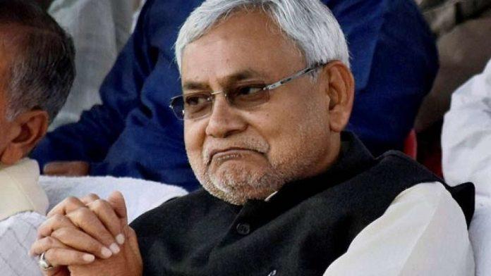कहीं बिहार के मुख्यमंत्री नितीश कुमार फिर से पलटी मरने के फ़िराक में तो नहीं ?? - IndiNews