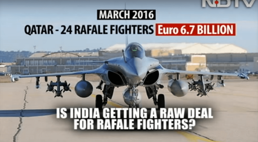 rafale deal by India is it a good deal or a scam full story in hindi-IndiNews-Hindi News Online | इंडी न्यूज़