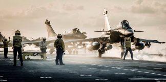 Dassault Rafale Aircraft - frontline fighter aircraft-jet of Indian Air Force - आसमान का रखवाला - भारतीय वायुसेना के कुछ प्रमुख लड़ाकू विमान - IndiNews-इंडी न्यूज़