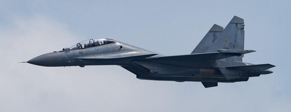 frontline fighter aircraft-jet of Indian Air Force - आसमान का रखवाला - भारतीय वायुसेना के कुछ प्रमुख लड़ाकू विमान - IndiNews-इंडी न्यूज़