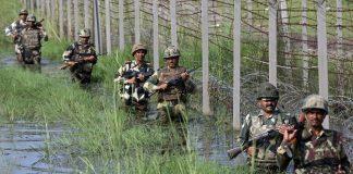 पाकिस्तान ने BSF जवान को अगवा कर टांग काटी, आँख निकली, गला रेता फिर मर दिया गोली - इंडी न्यूज़ | IndiNews -Hindi-News-Cutting-abducted-bsf-jawan-narendra-kumar-throat-slit-by-pakistan-troops-near-international-border