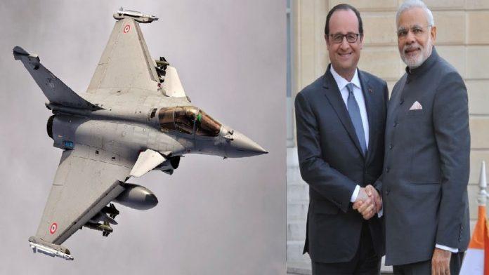 फ़्रांस के पूर्व राष्ट्रपति के राफेल बयान के बाद खूब ट्रोल किया जा रहा प्रधानमंत्री मोदी और भाजपा को - pm-modi-and-bjp-are-getting-trolled-on-social-media-after-the-rafale-statement-by-ex-president-of-france-इंडी न्यूज़-IndiNews
