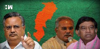 छत्तीसगढ़ चुनाव-भाजपा ने जरी किया 77 उम्मीदवारों की सूचि, CEC ने भी लगायी मुहर-BJP announced the list of 77 candidates for Chhattisgarh election-IndiNews-