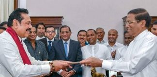 Constitutional Crisis- Sri Lanka to Lift Parliament Suspension in 10 Days - IndiNews