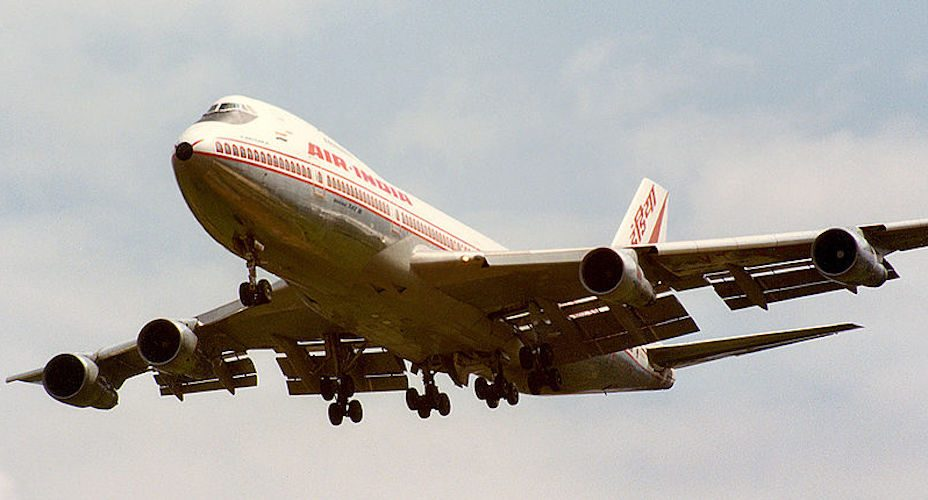 Story of Air India Flight 182 Bombed by Babbar Khalsa-Khalistan Supporter-IndiNew-Online Free Hindi News