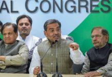 Upendra Kushwaha Quit NDA and Joins The Grand Alliance In Bihar-IndiNews-उपेन्द्र कुशवाह भाजपा छोड़ महागठबंधन में शामिल, तेजस्वी यादव ने किया स्वागत