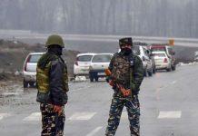 congress-bjp-started-poltics-on-pulvama-attack-कांग्रेस और बीजेपी नेताओं का पुलवामा हमले पर आरोप प्रत्यारोप - IndiNews