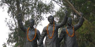 शहीद दिवस (23 March) पर जानिये भगत सिंह, सुखदेव और राजगुरु से संबंधित कुछ अनजाने तथ्य