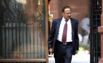 व्यक्ति विशेष-भारत का जेम्स बॉन्ड - अजित डोवल-इंडी न्यूज़
