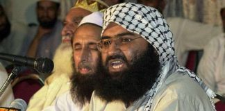 jaishemohammad-chief-masoodazhar-is-in-pakistan-admits-foreign-minister-IndiNews इंडी न्यूज़