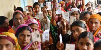 rupees-350-will-be-deducted-from-your-bank-account-if-you-wont-cast-your-vote-in-this-lok-sabha-election-IndiNews-वायरल चेक - इस बार लोकसभा चुनावों में वोट देने नहीं गए तो बैंक अकाउंट से कटेंगे ₹350?-