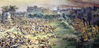 Full Story of Jallianwala Bagh Massacre on 100-years-of-jallianwala-bagh Udham Singh Avenged the Massacre