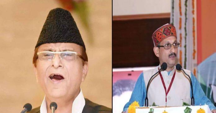 आज़म खान से सतपाल सिंह सत्ती तक के निर्लज्ज बयान, भारतीय राजनीति और लोकतंत्र के लिए शर्मनाक तथा दुखद-SP Ajam khan to BJP satpal singh satti statement is shameful for Indian politics democracy -