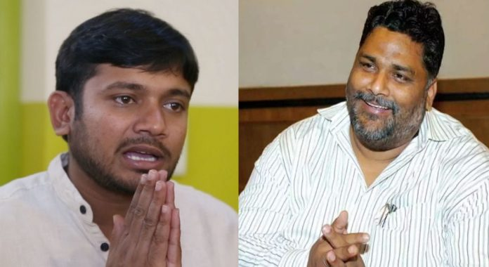 kanhaiya-kumar-is-supporting-the-accused-of-the-murder-of-most-popular-politician-in-cpi-Pappu Yadav-Kanhaiya Kumar-IndiNews