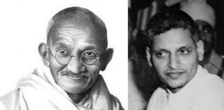 राष्ट्रपिता महात्मा गांधी की हत्यारे नाथूराम गोडसे को देशभक्त बता रही भाजपा की प्रज्ञा ठाकुर - IndiNews-bjp-politician-pragya-thakur-said-nathuram-godse-was-a-deshbhakt-murderer-of-mahatma-gandhi
