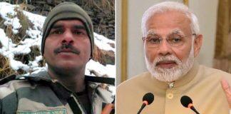 election-commission-might-cancel-the-candidature-of-tej-bahadur-yadav-from-banaras-क्या चुनाव अधिकारी सरकार के दबाव में तेज बहादुर यादव पर कर रही कार्रवाई?