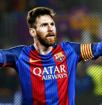 Keep Calm and Support Messi in his Bad Phases