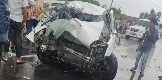 unnao gangrap victim ki maa ne BJP MLA ko bataya Accident ke liye jimmedar-IndiNews