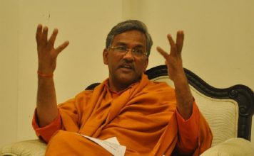 uttarakhand-chief-minister-trivendra-singh-rawat-claims-cows-exhale-inhale-oxygen-bjps-superstitious-obsession