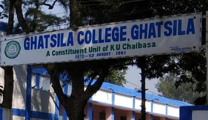 dictatorship-of-ghatshila-college-principal-is-ruining-the-entire-system-of-a-grade-college-IndiNews