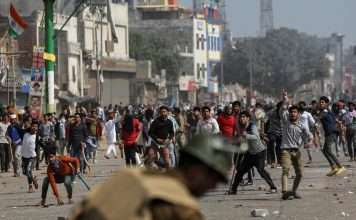 riots-are-part-of-life-haryana minister ranjeet chautala