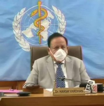 central-health-minister-dr-harsh-vardhan-to-be-who-executive-board-chairman-what-it-meant-for-india-IndiNews