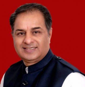 Congress spokesperson Rajiv Tyagi dies due to cardiac arrest-IndiNews